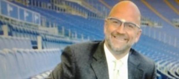 Marco Mazzocchi condurrà 90°Minuto