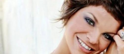 Alessandra Amoroso in concerto su Canale 5.