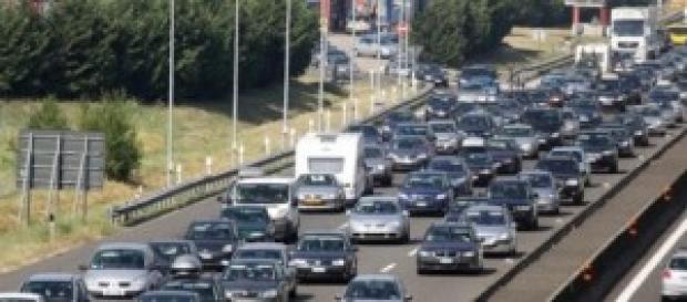 Esodo estivo 2014: info traffico e giorni critici