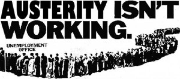 un manifesto contro l'austerità.
