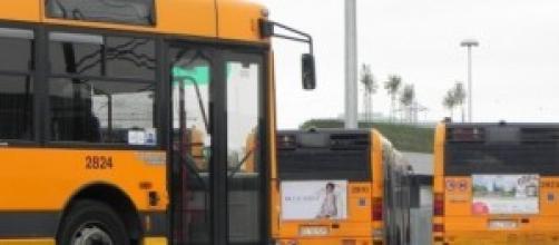 Sciopero mezzi a Roma l'11 luglio