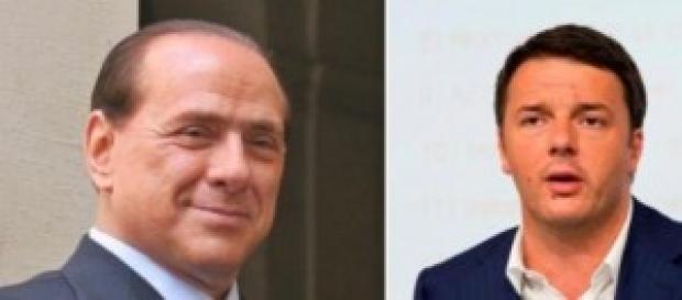 Riforme, incontro Renzi - Berlusconi 'positivo'