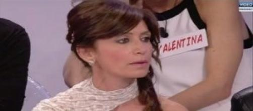 Barbara De Santi protagonista di Uomini e Donne