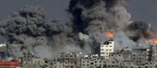 cessez-le-feu depuis le début de conflit