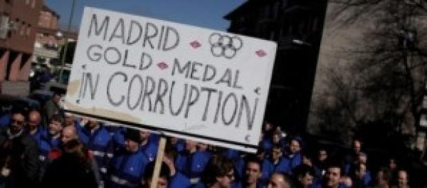 Corruption: Spain is different