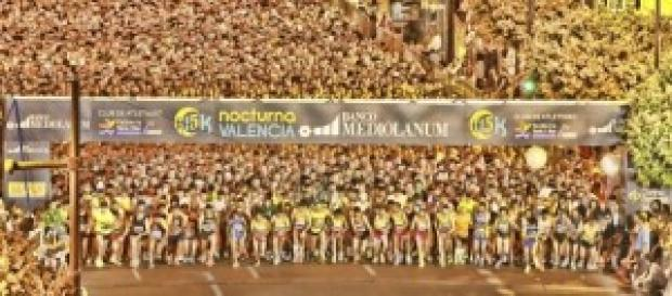 Valencia, capital del running