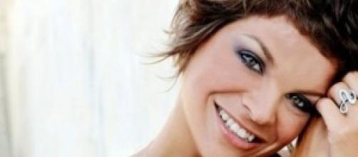 Concerto Alessandra Amoroso in replica.