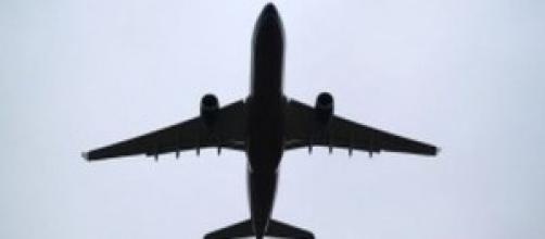 Disastro aereo sventato a Roma.
