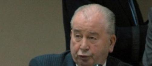 Grondona presidió la AFA por 35 años.