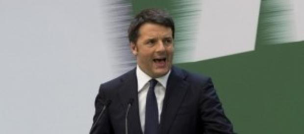 Riforma Senato e riforma Pa-pensioni 2014 Renzi