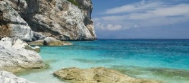 Spiaggia dei Gabbiani - Baunei