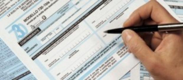 Tasse crisi di liquidità ritenute certificate