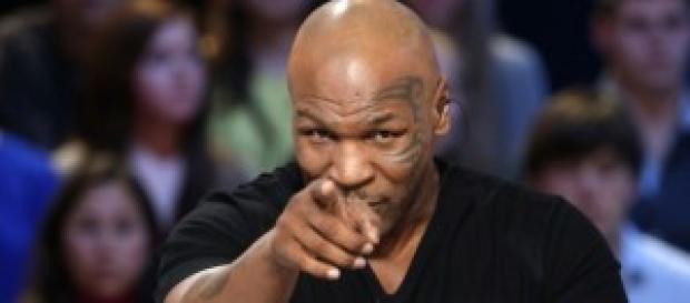 Tyson diventerà un film con Jamie Foxx
