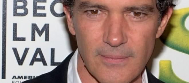Antonio Banderas hará de pirata en la segunda película de Bob Esponja.