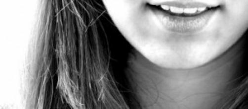 Sonreír es beneficioso para tu salud.