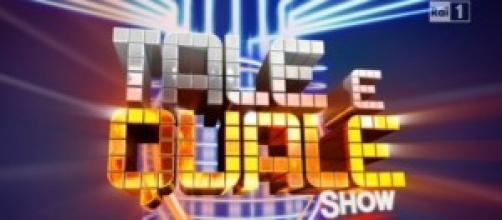 'Tale e Quale Show' 2014, news sul cast