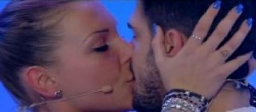 Tara e Cristian di 'Temptation Island'