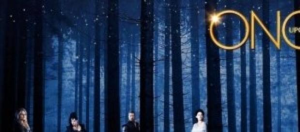Once Upon a Time: anticipazioni sulla quarta serie