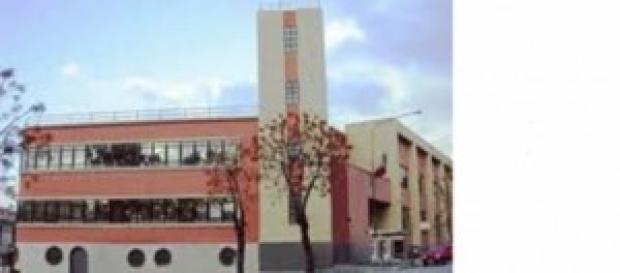 Sede del TAR di Reggio Calabria