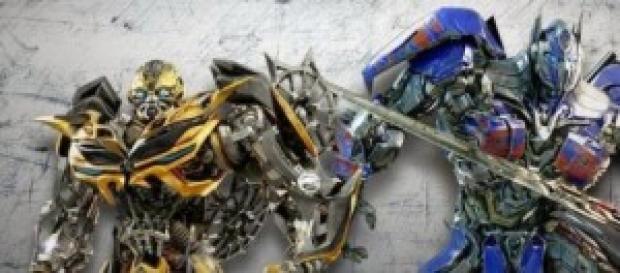 Transformers 4, il nuovo film di Michael Bay