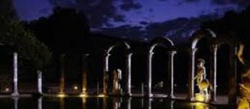 Area Archeologica di Villa Adriana