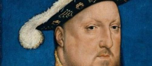 Henri VIII ou le mythe de Barbe Bleue