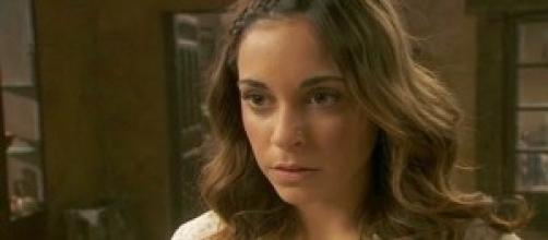 Il Segreto: Mariana scopre un segreto