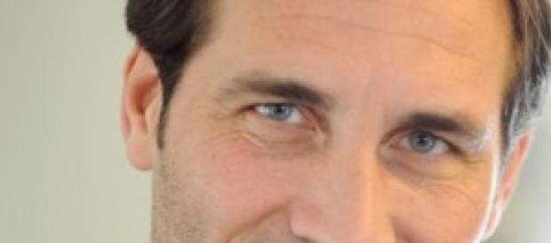 Maurizio Aiello torna a Un Posto al Sole