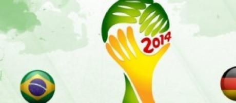 Brasile-Germania, via alle semifinali mondiali