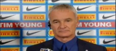 Claudio Ranieri, è sua la panchina della Grecia