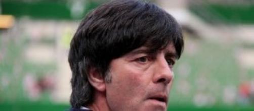 Brasile-Germania: il ct tedesco Joachim Loew