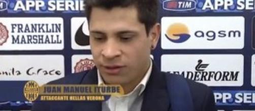 Calciomercato Juventus, news del 7 luglio: Iturbe