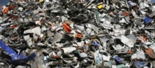 Las islas de basura son una realidad