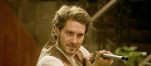 Tristan vuole uccidere Olmo Mesia
