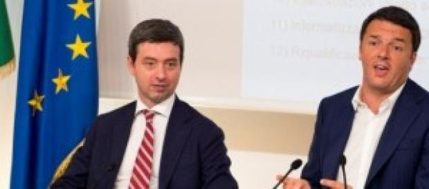 Decreto svuota carceri Orlando e Renzi, indulto?