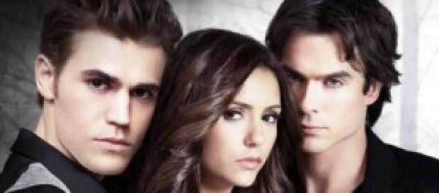 The Vampire Diaries 6: primi spoiler
