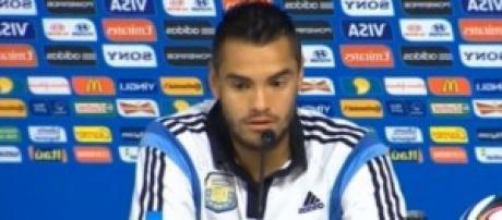 Fantacalcio Mondiali, Argentina-Olanda