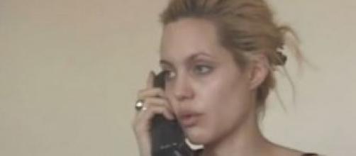 Angelina Jolie, attrice e produttrice americana