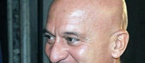 Claudio Bisio giudice di Italia's Got Talent.