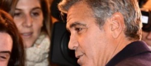 George Clooney se casará el 12 de septiembre