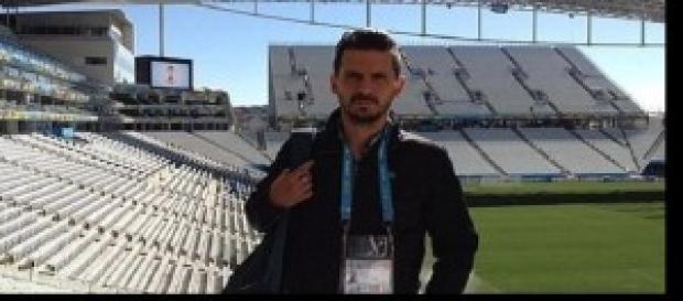 "Muere el periodista Jorge ""Topo"" Lopez"