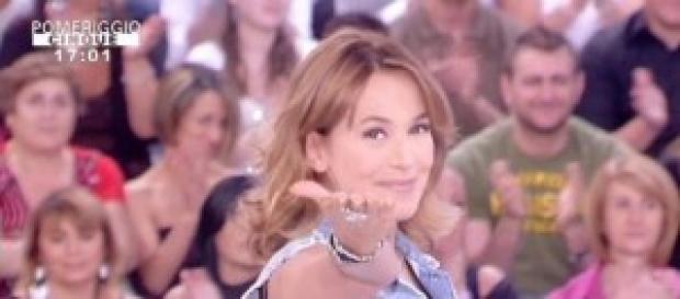 Barbara D'Urso torna il primo settembre in tv.