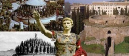 Il Mausoleo di Augusto tra ricostruzioni e degrado