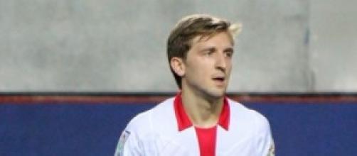 Marko Marin nuovo acquisto della Fiorentina