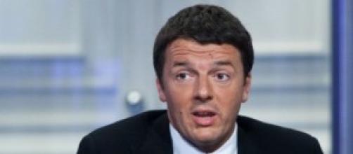 Renzi da settembre lavorerà su Job Act.