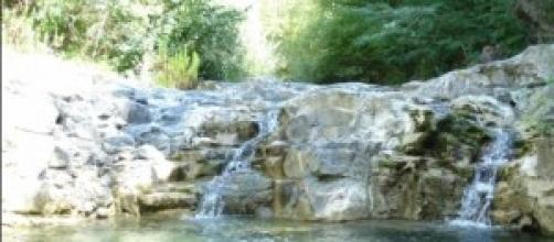 L'acqua è un elemento naturale prezioso