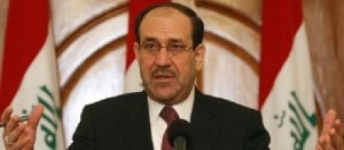 Nouri Al-Maliki l'ancien premier ministre irakien