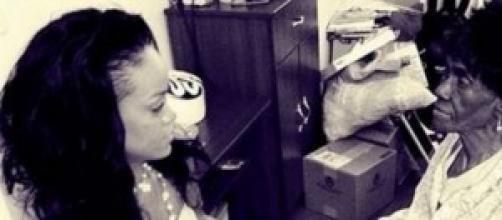 Rihanna en su lucha contra el VIH