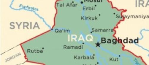 Si rischia colpo di Stato in Iraq