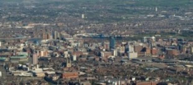 Belfast, de donde procede Murphy.
